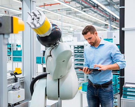 Робототехники