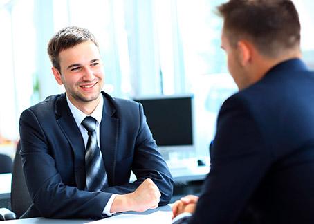 Как пройти собеседование на руководящую должность?