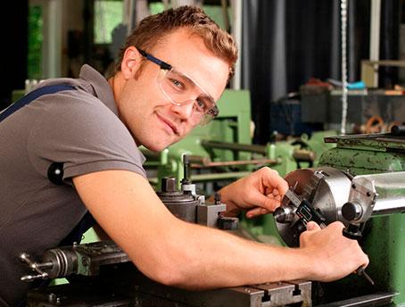 Классификация профессий по орудиям труда